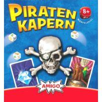 Amigo S&F GmbH - Jeux de société - Piraten Kapern