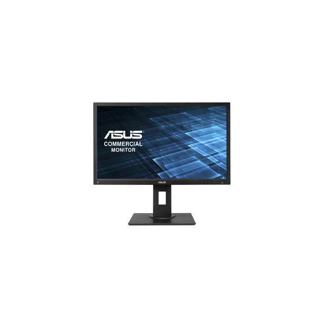 Asus ecran 24 39 led be24aqlb 1920 x 1080 pixels 5 ms for Moniteur pc dalle ips