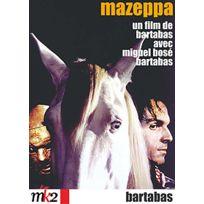 Mk2 - Mazeppa