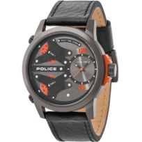 Police - Montre homme Watches King Cobra R1451248005