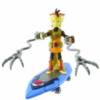 Thundercats - 84006 - Figurine À Collectionner - 10 Cm - Kat W/SPACE Bord