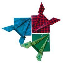 Au Sycomore - Pochette créative : Mon premier Origami
