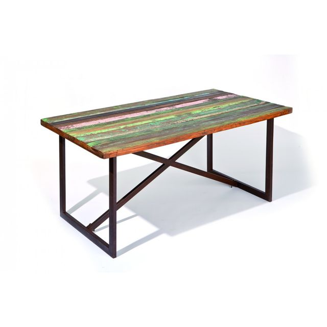 Altobuy Fabrik - Table rectangulaire