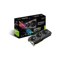 ASUS - Carte graphique GeForce ROG STRIX GTX1080 O8G 11GBPS