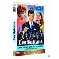 Lcj Editions - Les Sultans