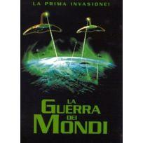 Universal Pictures Italia Srl - La Guerra Dei Mondi IMPORT Italien, IMPORT Dvd - Edition simple