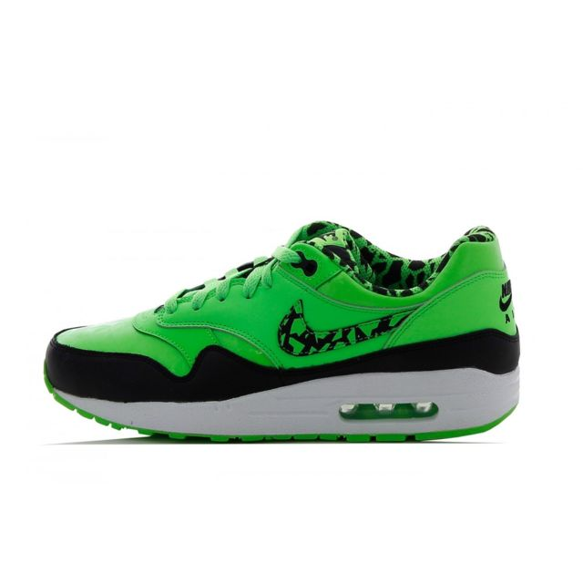 Nike - Basket Air Max 1 Fb Junior - 705393-300 38 1 2 - pas cher Achat   Vente  Baskets enfant - RueDuCommerce debe3f0e89f8