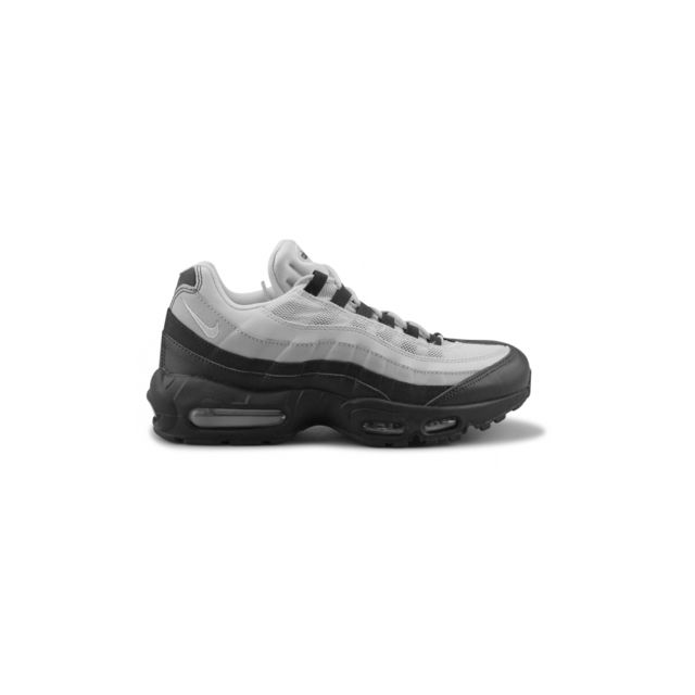Basket Air Max 95 Essential Blanc 749766-406