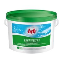 Hth - Stabilizer Granulés - 3kg