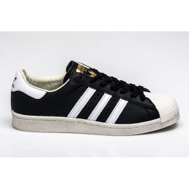 best sneakers ddfee c834b Adidas - Adidas Superstar - Bb0189 - Age - Adulte, Couleur - Noir, Genre