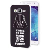 Star Wars - Coque Tpu Force Pour Samsung Galaxy J5 2016