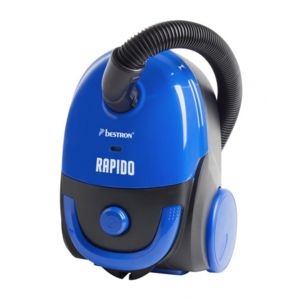 bestron aspirateur traineau rapido avec sac tr s. Black Bedroom Furniture Sets. Home Design Ideas