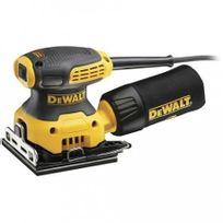 Dewalt - Ponceuse vibrante Dwe6411 1/4 de Feuille 230W