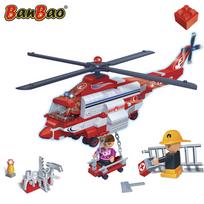 Banbao - Hélicoptère de sauvetage 8315