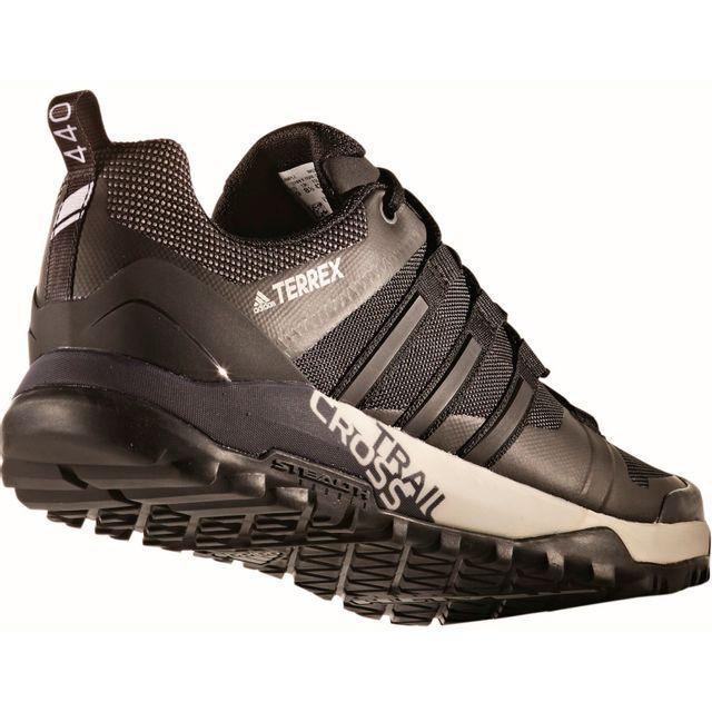 Adidas Terrex Trail Cross Sl Chaussures noir pas