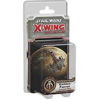 Edge - Jeux de société - Star Wars X-wing : Le Jeu de Figurines - Chasseur Kihraxz