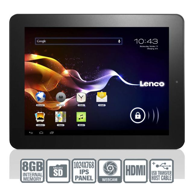 LENCO tablette tactile 9.7