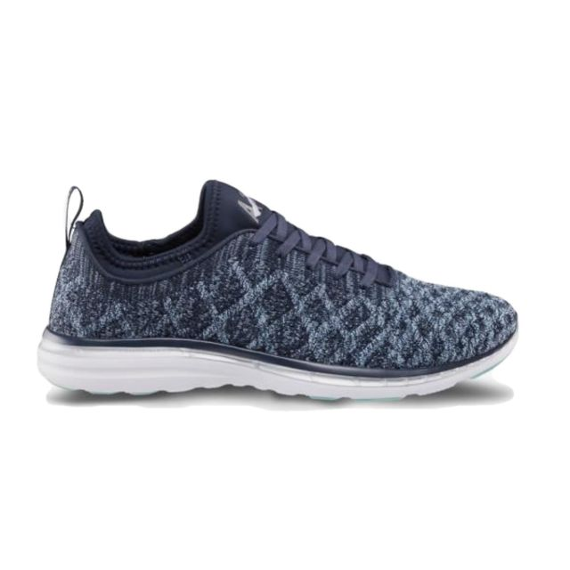 Athletic Propulsion Labs Basket mode TechLoom Phantom Dark blue Sh1-2-005-406