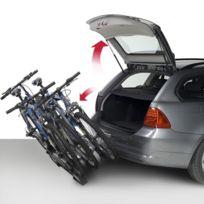Porte vélo d'attelage plateforme Winny plus