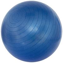 Avento - Ballon d'exercice 41VM-KOR 65 cm bleu