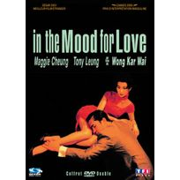 Paradis Distribution - In the Mood for Love