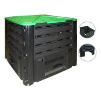 BELLIJARDIN - Composteur Compo'Fast 350 Litres