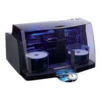 Primera - Disc Publisher Dp-4101 - Imprimante Cd Dvd - couleur - jet d'encre - 4800 ppp - jusqu'à 10 disques min - capacité : 100 disques - Usb