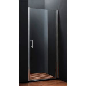 planetebain porte de douche pivotante 70 cm pas cher achat vente cabine de douche. Black Bedroom Furniture Sets. Home Design Ideas