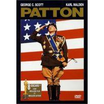 Dvd - Patton Edition simple