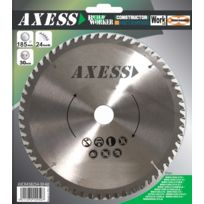 Axess - Lame de scie - 185mm