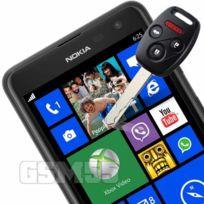 Avizar - Film Lumia 625 protège écran contre les rayures - ultra-clear