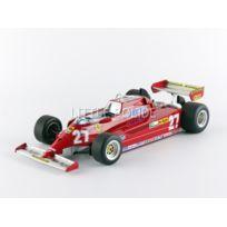 Looksmart - Ferrari 126 Ck - Gp Espagne 1981 - 1/18 - Ls18RC02