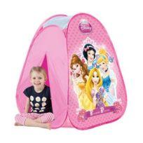 John gmbh - Disney Princesse - Tente Pop Up Disney Princesses