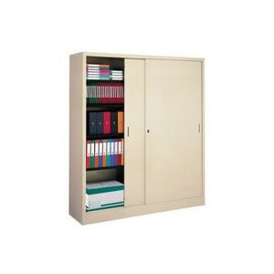 armoire porte coulissante 200x160cm noir pas cher achat. Black Bedroom Furniture Sets. Home Design Ideas