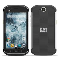 CATERPILLAR - CAT S40 - Noir