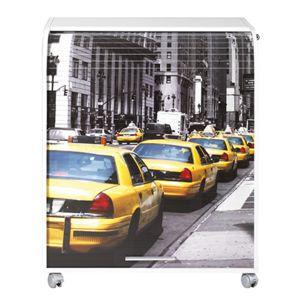 meuble info rideau coulissant taxi blanc pas cher achat vente bureau rueducommerce. Black Bedroom Furniture Sets. Home Design Ideas
