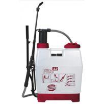 Ribitech - pulvérisateur à dos pour produits agressifs 12l - prp120dc