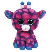 TY - Beanie boo's medium-Peluche Sky High la girafe
