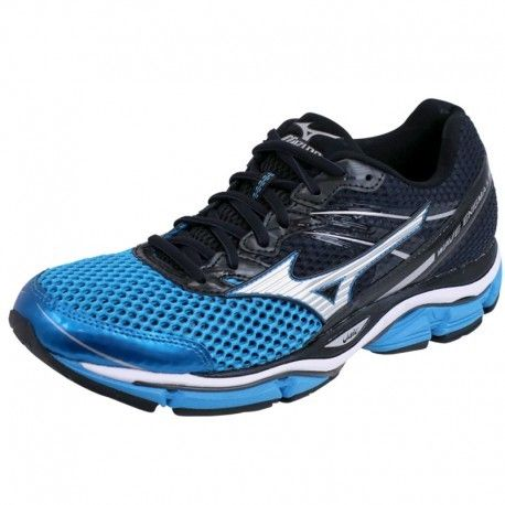 42595d06a47 Mizuno - Chaussures Wave Enigma 5 Running Homme - pas cher Achat   Vente Chaussures  running - RueDuCommerce