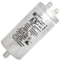 Indesit - Condensateur permanent 8.5µF 400V - Sèche-linge - Ariston Hotpoint