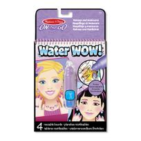 Melissa & Doug - Water Wow ! Maquillages & Manucures