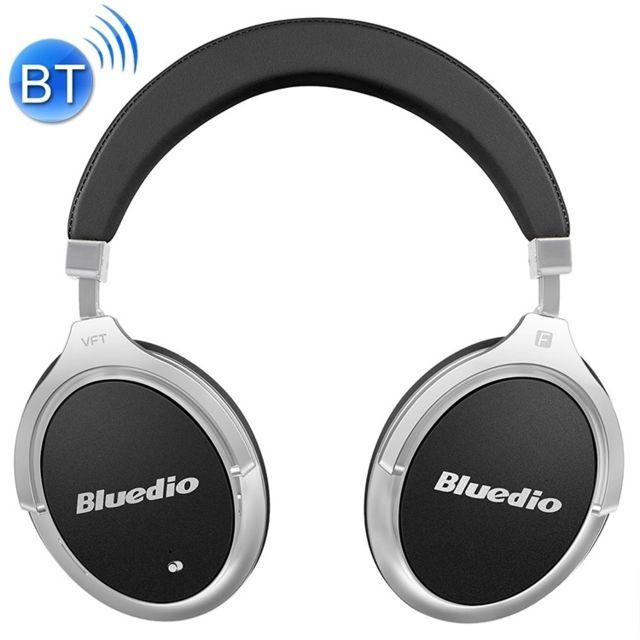 Wewoo Oreillette Bluetooth Noir Pour Iphone Samsung Xiaomi Htc