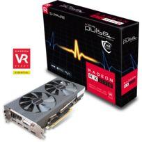 SAPPHIRE TECHNOLOGY - Radeon RX 570 PULSE – 4 Go