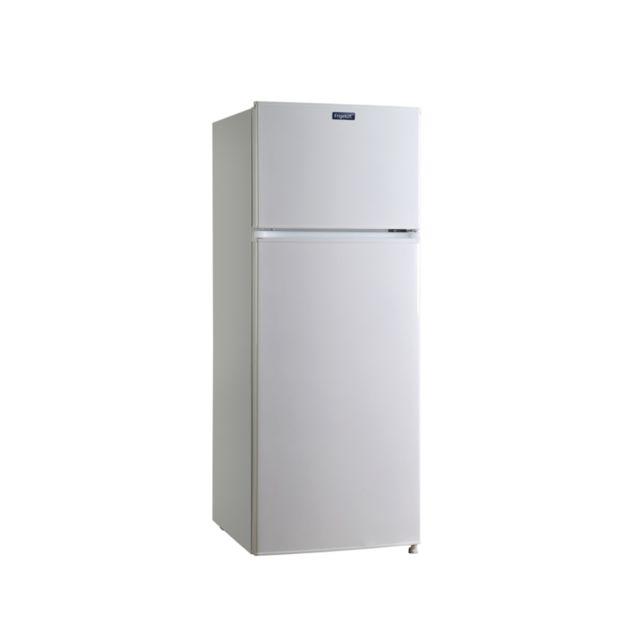 FRIGELUX Réfrigérateur 2 portes - RFDP215A+ - Blanc