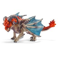Schleich - Figurine Dragon Bélier