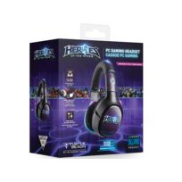 TURTLE BEACH - Casque gamer - Earforce Heroes of the Storm