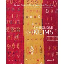 Bleu Autour - Symbolique des kilims