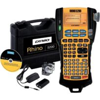 Dymo - Kit titreuse rhino 5200