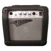 Vision - Ampli Guitare électrique 15W avec Disto