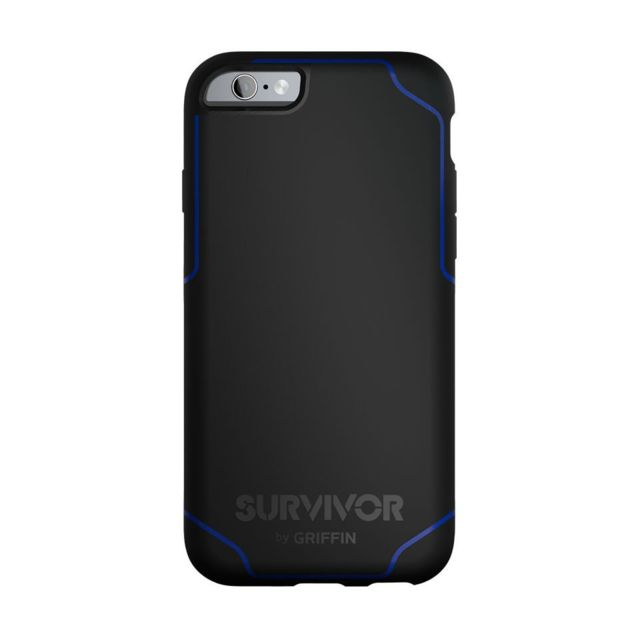 coque survivor iphone 6